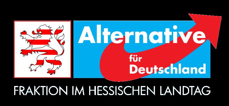 AfD Fraktion Hessen Logo