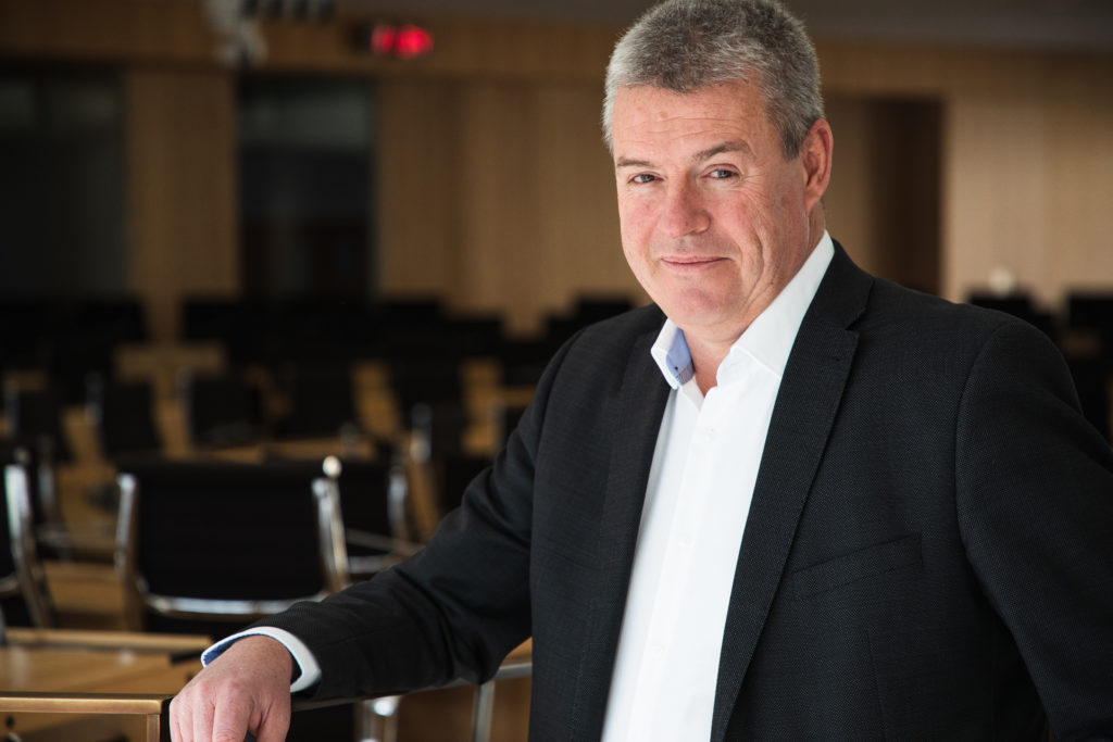 Klaus Gagel
