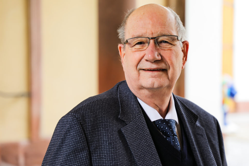 Bernd-Erich Vohl
