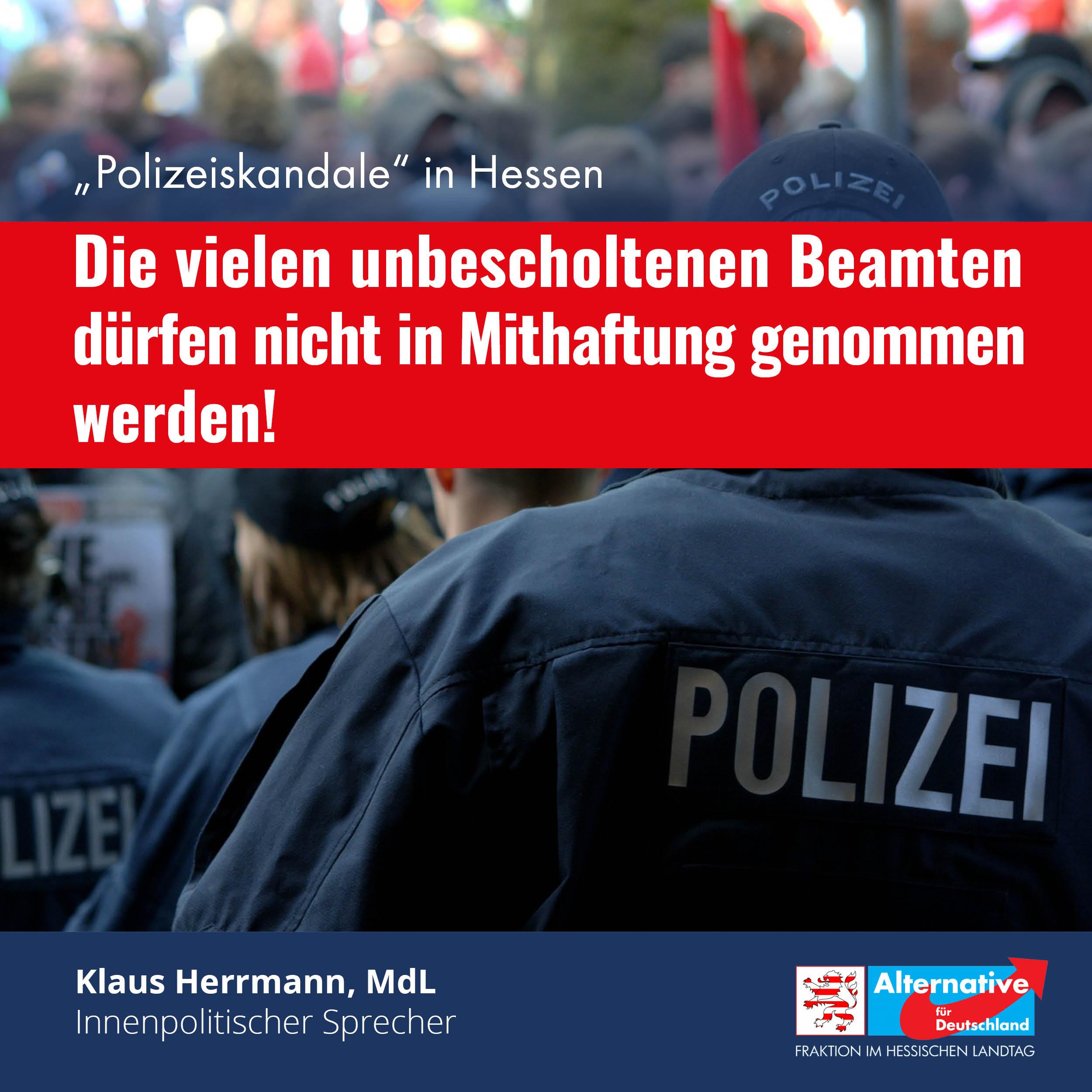 Polizei Hessen
