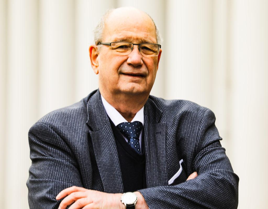Bernd-Erich-Vohl