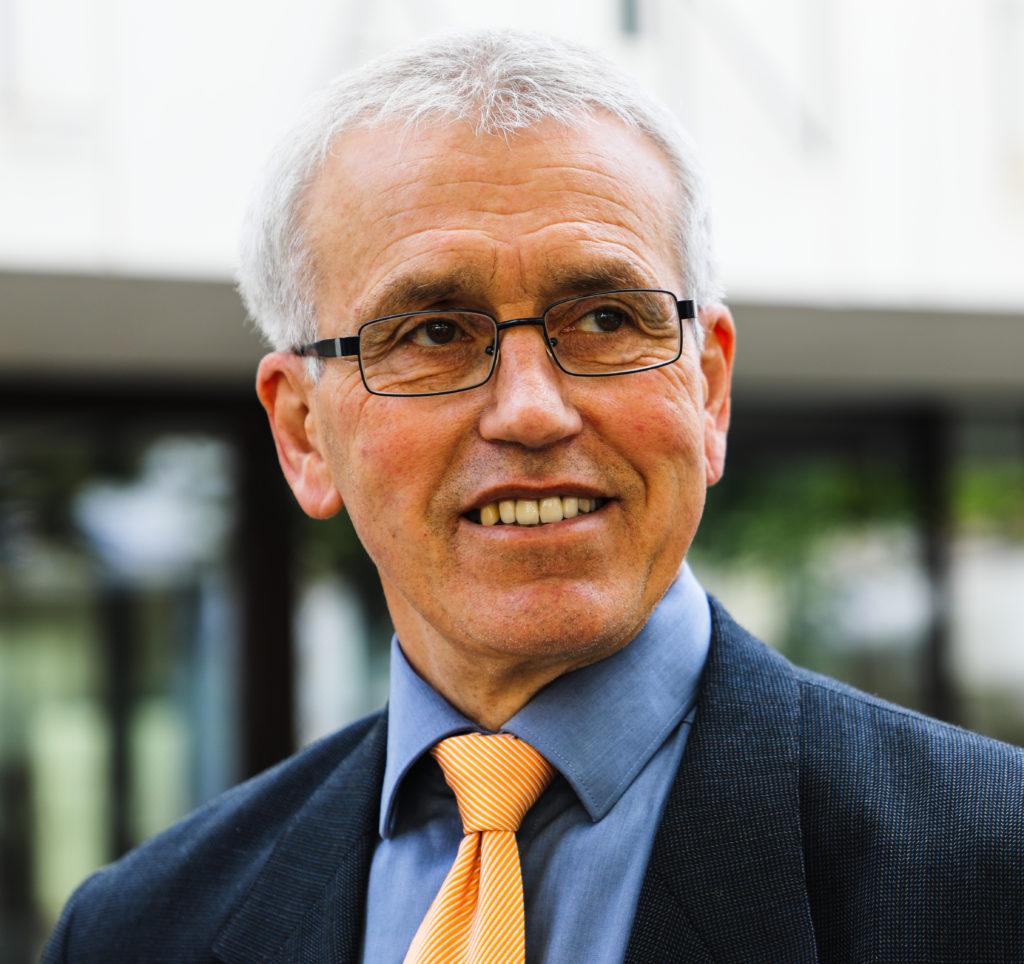 Gerhard Schenk