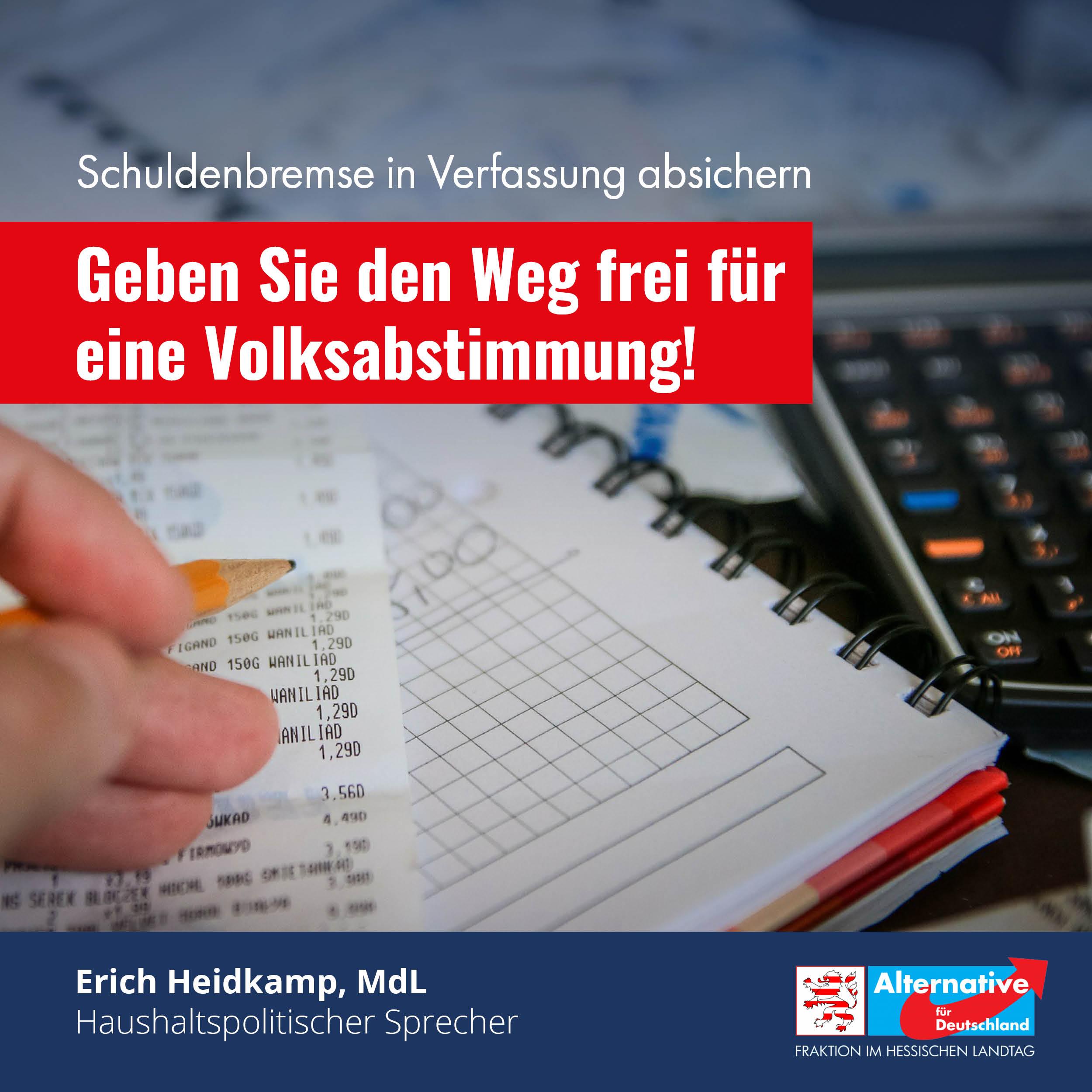 """Read more about the article """"Geben Sie den Weg frei für eine Volksabstimmung"""""""