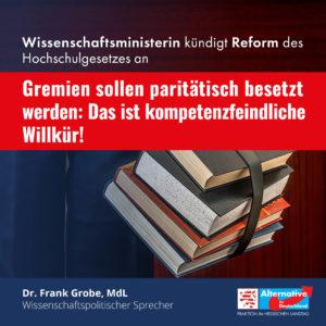 """Read more about the article """"Verzicht auf Ausschreibungen missbrauchsanfällig und intransparent"""""""