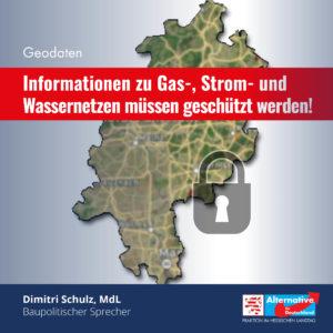 """Read more about the article """"Geodaten müssen frei und kostenlos verfügbar sein"""""""