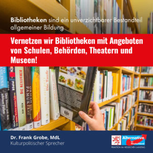 """Read more about the article """"Kostenlose Bibliotheksausleihe verleitet zu unsachgemäßem Gebrauch"""""""