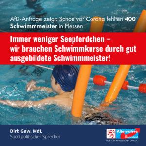 """Read more about the article """"Wir brauchen Schwimmkurse durch gut ausgebildete Schwimmtrainer"""""""