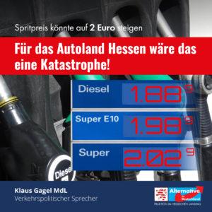"""Read more about the article """"Für das Autoland Hessen wäre das eine Katastrophe"""""""